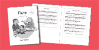 Musical Notation booklet